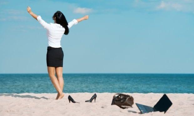 Приняты изменения в правилах предоставления отпуска