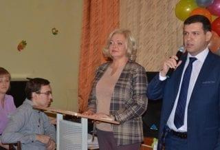 Агрокласс депутат Ефремов