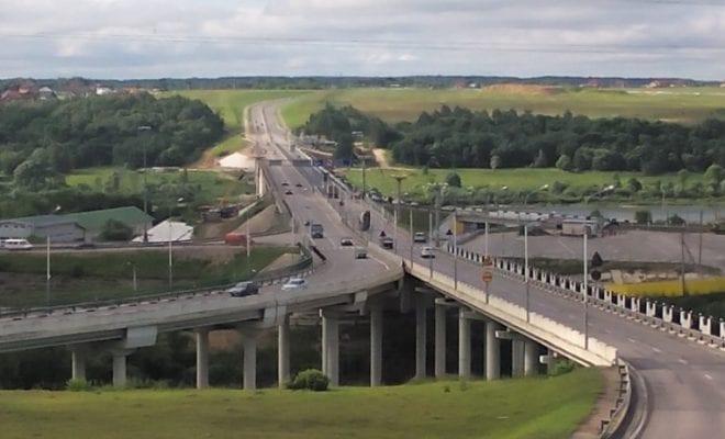 Мост Пучково