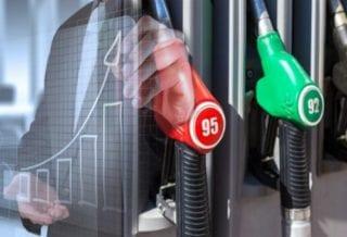 Повышение цен на бензин в 2019 году