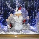 Снеговик Новый год