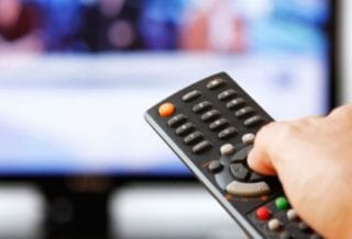 Переход на цифровое ТВ