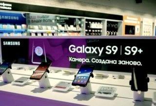 Теле2 Samsung