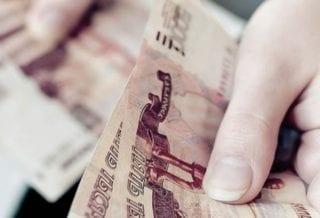 присвоение денег