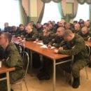 военные повара