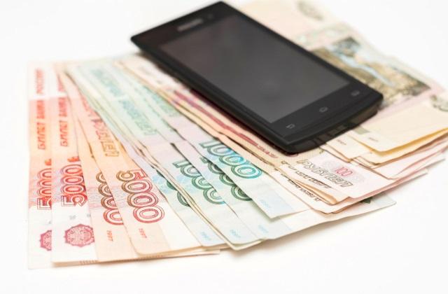 Телефонный мошенник из Москвы обманул калужанку на 23 тысячи