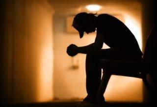 Кепка от депрессии