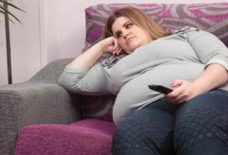 Новая причина ожирения