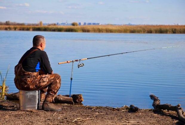 Рыбалка по новым правилам