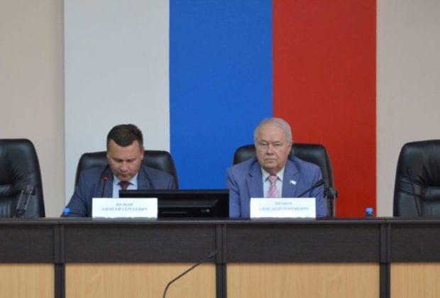 совещание Иванов