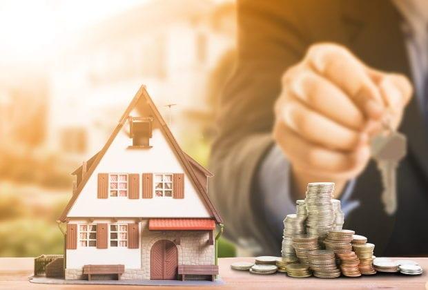 Страховка жилья